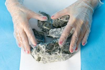 La silice cristalline: un nouveau risque à surveiller sur les chantiers!
